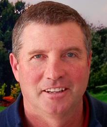 Eric MacCluen, PGA