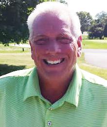 Brad Patterson, PGA