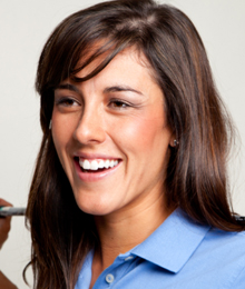 Renee Trudeau, PGA