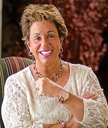 Deb Vangellow, LPGA