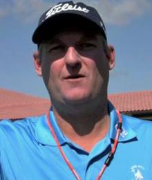 Kevin Weeks, PGA