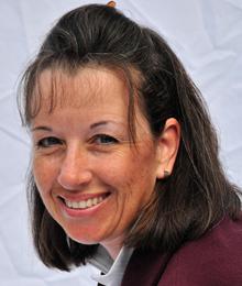 Nicole Weller, PGA