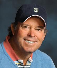 Mike Adams, PGA