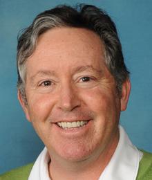 John Dunigan, PGA