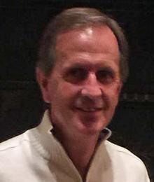 Mark Egly, PGA