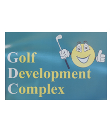 Golf Development Complex