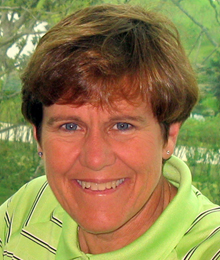 Mary Hafeman, PGA