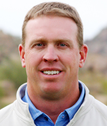 Doug Hammer, PGA