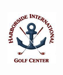 Harborside International Golf Center