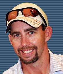 Chris Smeal, PGA