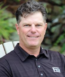 Rob Stocke, PGA