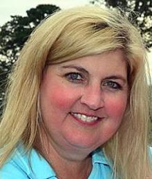 Vikki Vanderpool, PGA