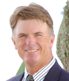 Steve Whidden, PGA