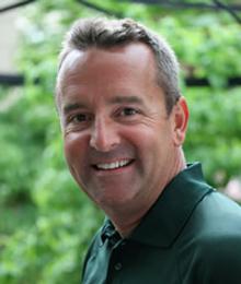 Mark Csencsits, PGA