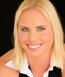 Alison Curdt, PGA, LPGA