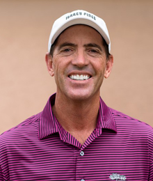 Joe DeBock, PGA