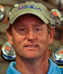 Jim Estes, PGA