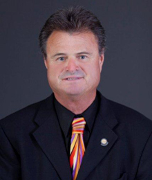 Rick Grayson,PGA