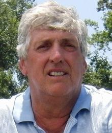 Perry Green, PGA