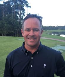 Mark Hacket, PGA