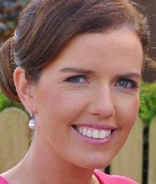 Michelle Holmes, LPGA