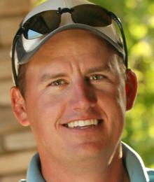 Will Robins, PGA
