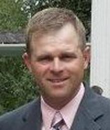 Bill Scott, PGA