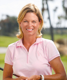 Kellie Stenzel, PGA