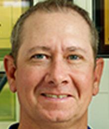 Larry Ward, PGA