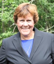 Mary Hafeman, PGA, LPGA