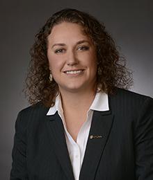 Jennifer Hudson, PGA, LPGA