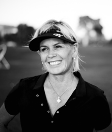 Tina Tombs, LPGA