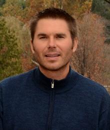 Andy Miller, PGA