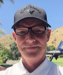 Bob Madsen, PGA