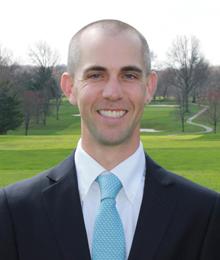 Noah Horstman, PGA