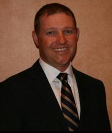 Mike Dickson, PGA