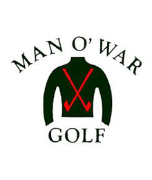 Man O' War Golf