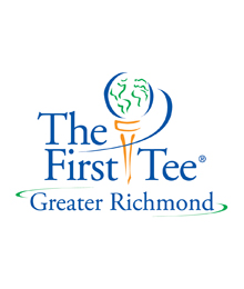 The Elson Redmond Memorial Driving Range at The First Tee of Greater Richmond