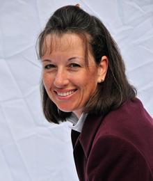 Nicole Weller, PGA, LPGA