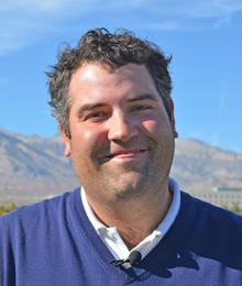 Brandon Stooksbury, PGA