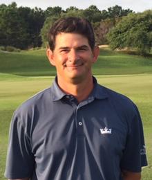 Jason Baile, PGA