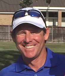 Mark J. Caldwell, PGA