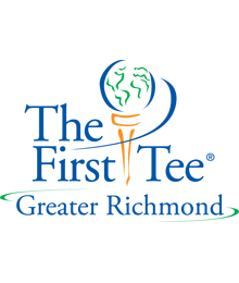 Elson Redmond Memorial Driving Range at The First Tee of Greater Richmond