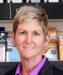 Helen Kurtin, PGA, LPGA