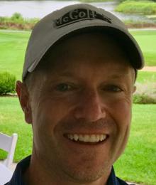 Eric McInerney, PGA