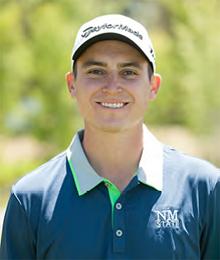 Henry Stetina, PGA