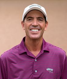 Joe DeBock, PGA