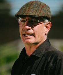 Josh Alpert, PGA