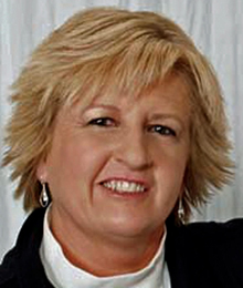 Kathy Gildersleeve-Jensen, PGA