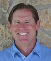Mark Caldwell, PGA